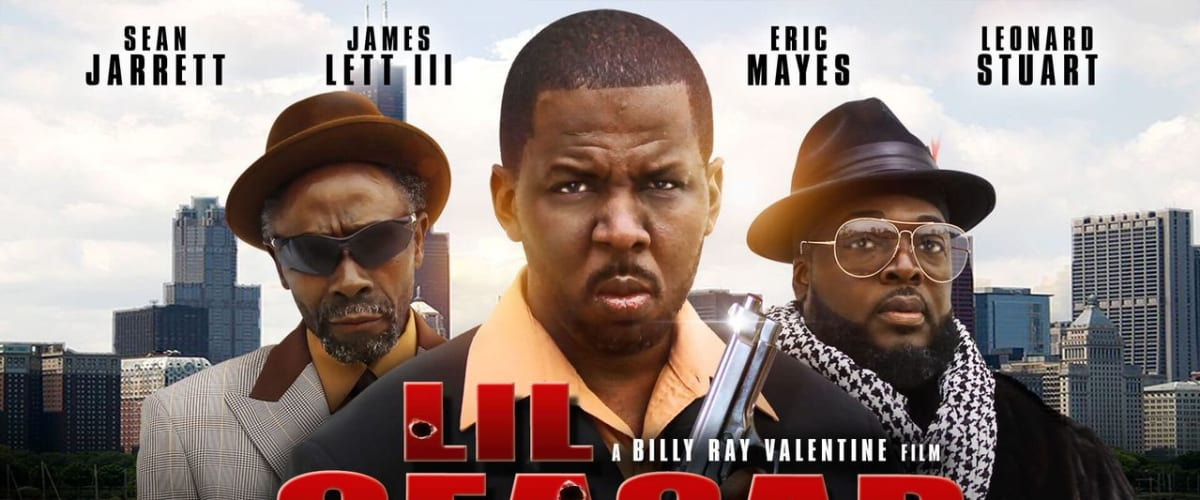 Watch Lil Ceaser