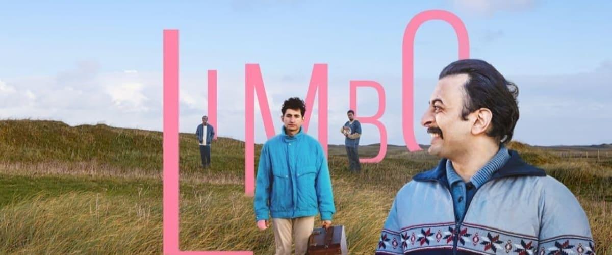 Watch Limbo