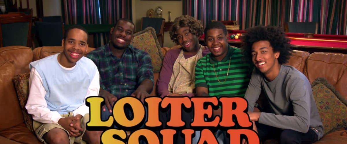 Watch Loiter Squad - Season 3