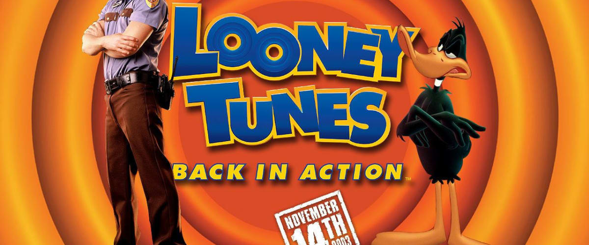 Watch Looney Tunes: Back in Action