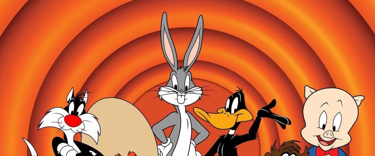 Watch Looney Tunes - Volume 11