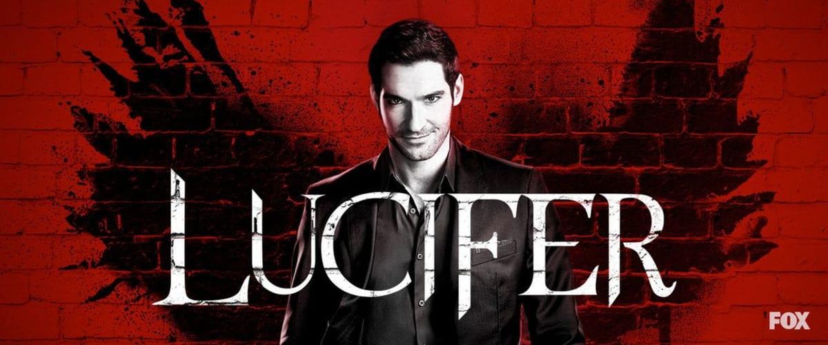 Watch Lucifer - Season 2