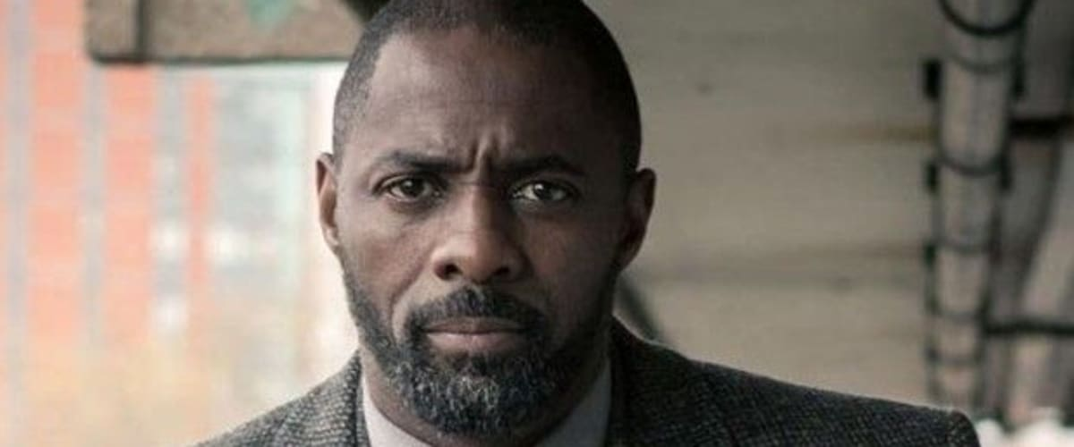 Watch Luther - Season 5