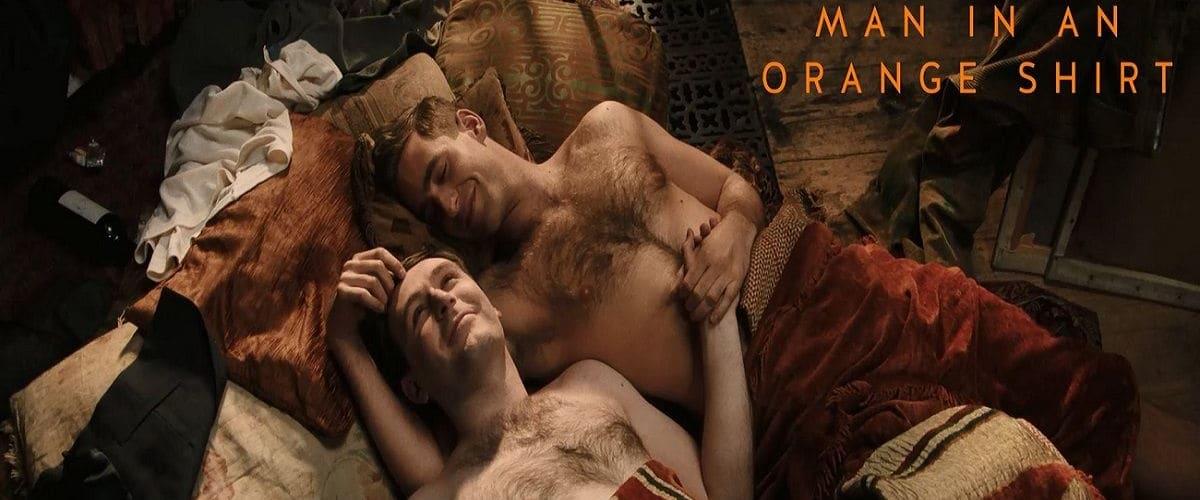 Watch Man In An Orange Shirt - Season 1