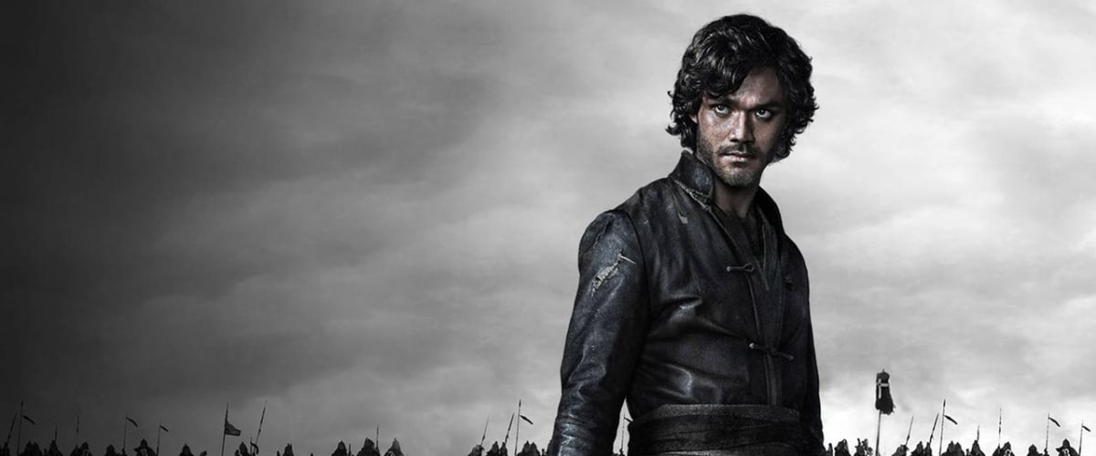 Watch Marco Polo - Season 1