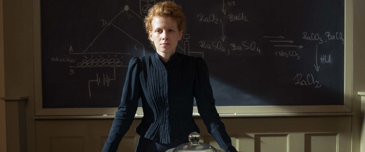 Watch Marie Curie