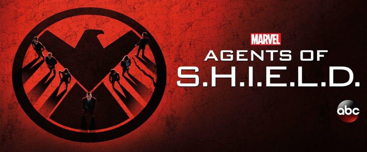 Watch Marvel's Agents Of S.H.I.E.L.D. - Season 2