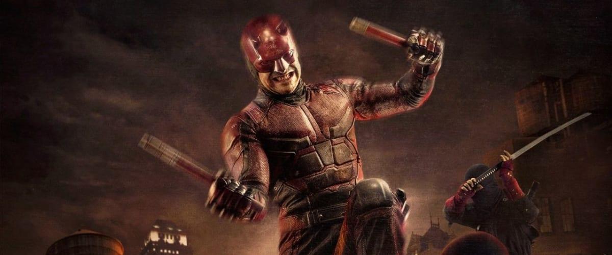 Watch Marvel's Daredevil - Season 3