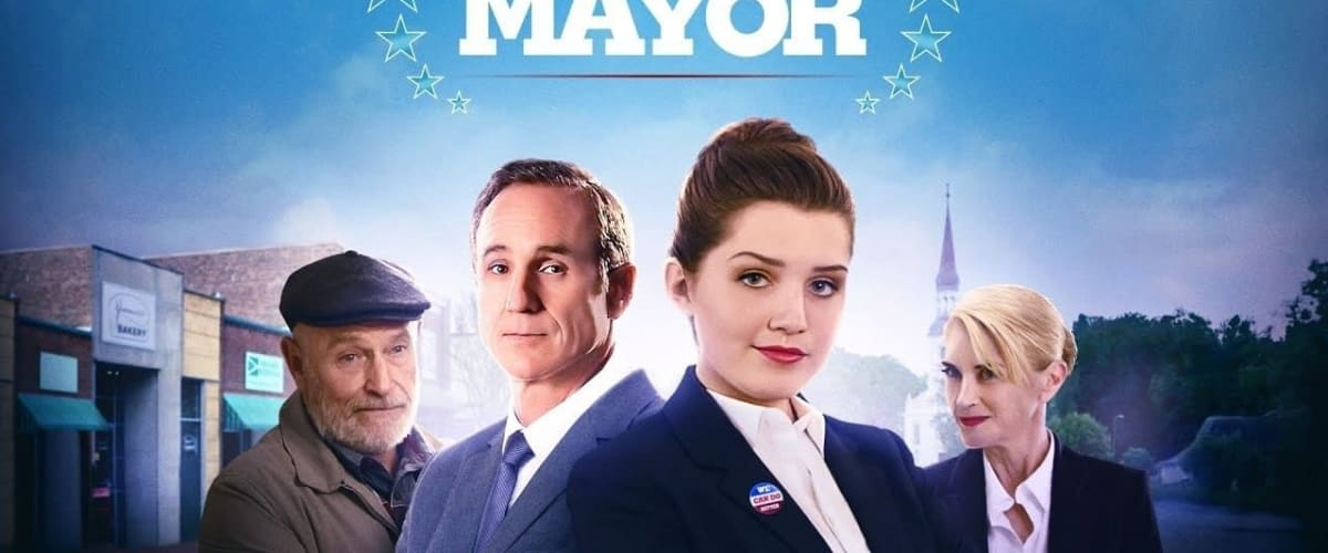 Watch Mary 4 Mayor