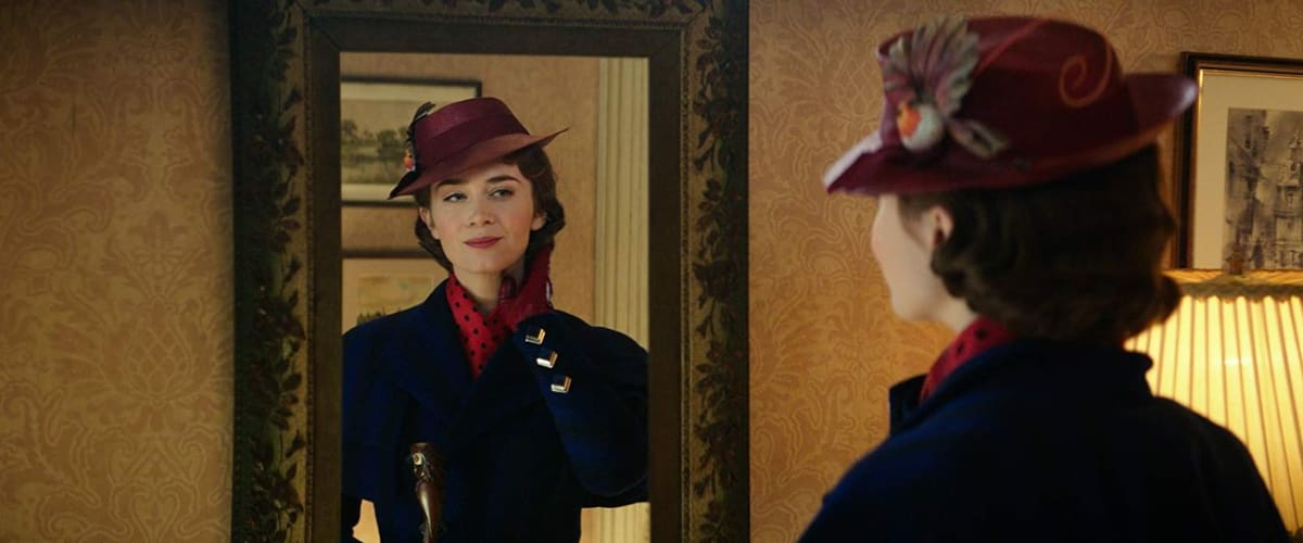 Watch Mary Poppins Returns