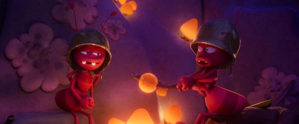 Watch Maya the Bee 3: The Golden Orb