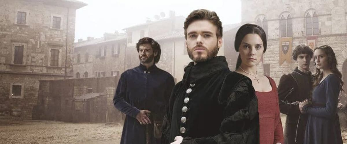 Watch Medici - Season 2