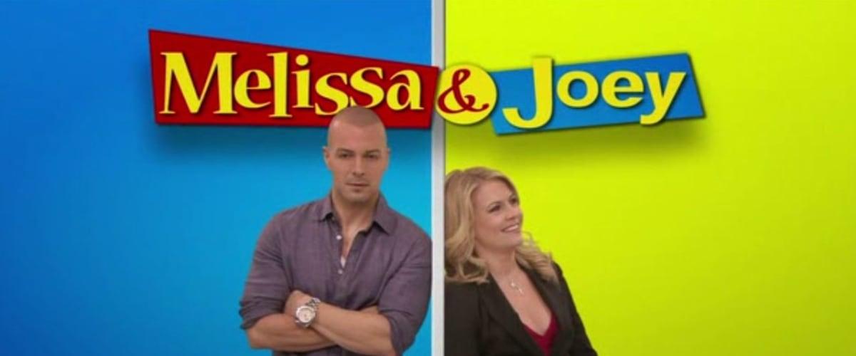 Watch Melissa And Joey - Season 1
