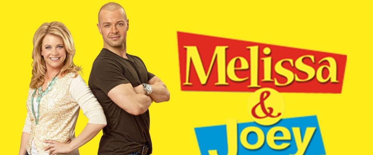 Watch Melissa And Joey - Season 3