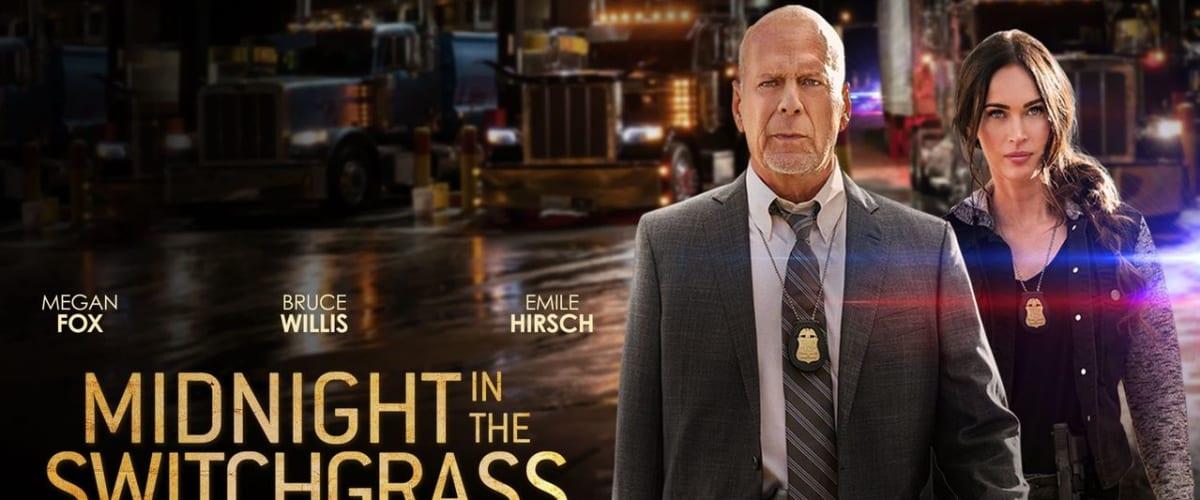 Watch Midnight in the Switchgrass