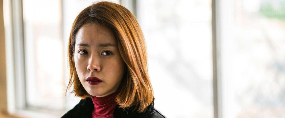 Watch Miss Baek