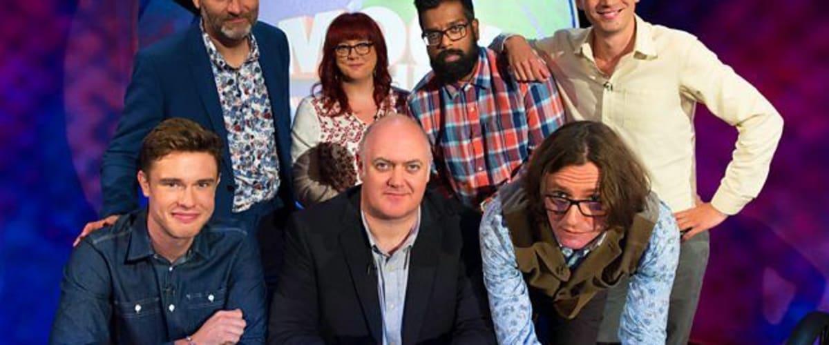 Watch Mock The Week - Season 1