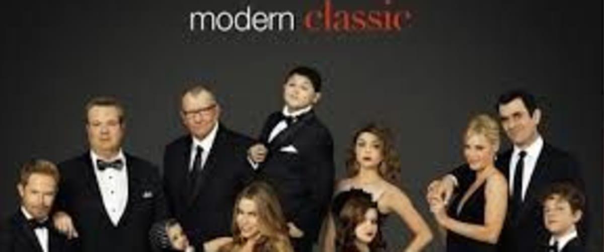 Watch Modern Family - Season 6