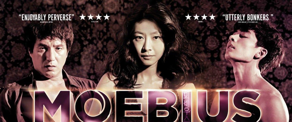 Kim Ki-duks controversial new film Moebius is granted