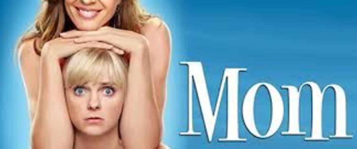 Watch Mom - Season 1