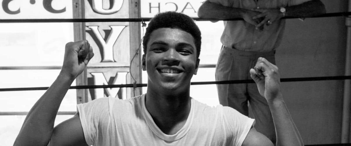 Watch Muhammad Ali - Season 1