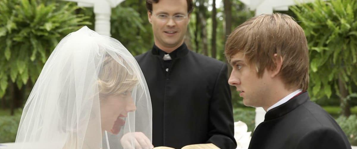 Watch My Bloody Wedding