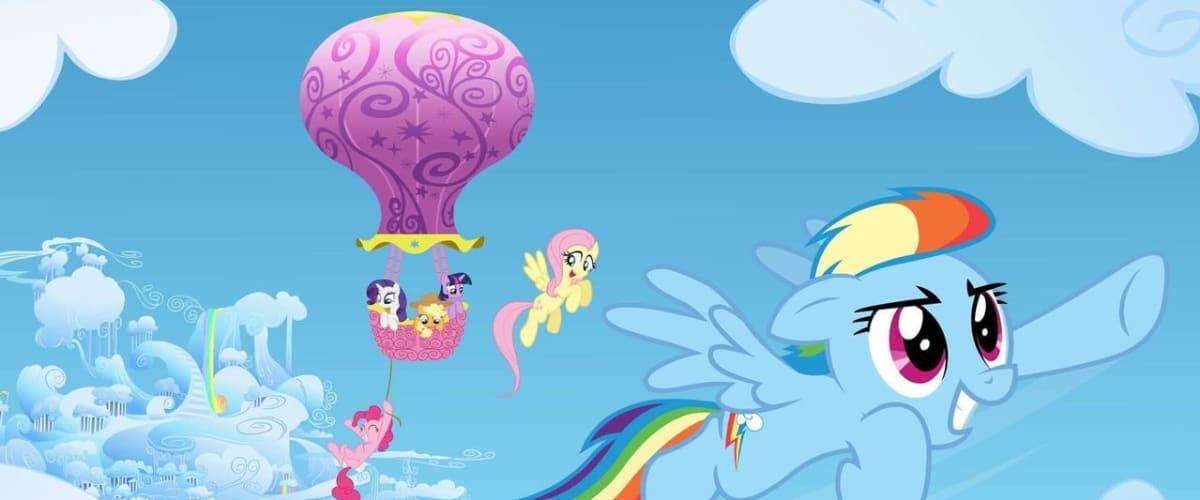 Watch My Little Pony: Friendship Is Magic - Season 9