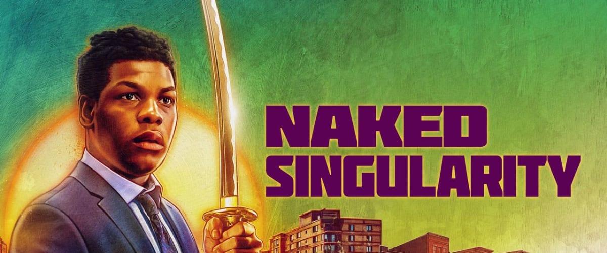Watch Naked Singularity