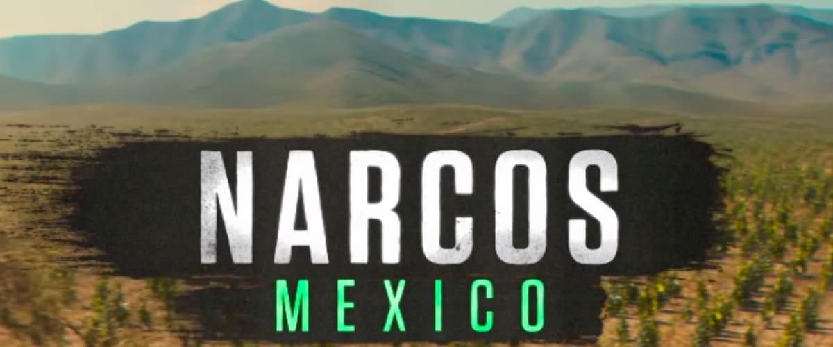 Watch Narcos Mexico - Season 1
