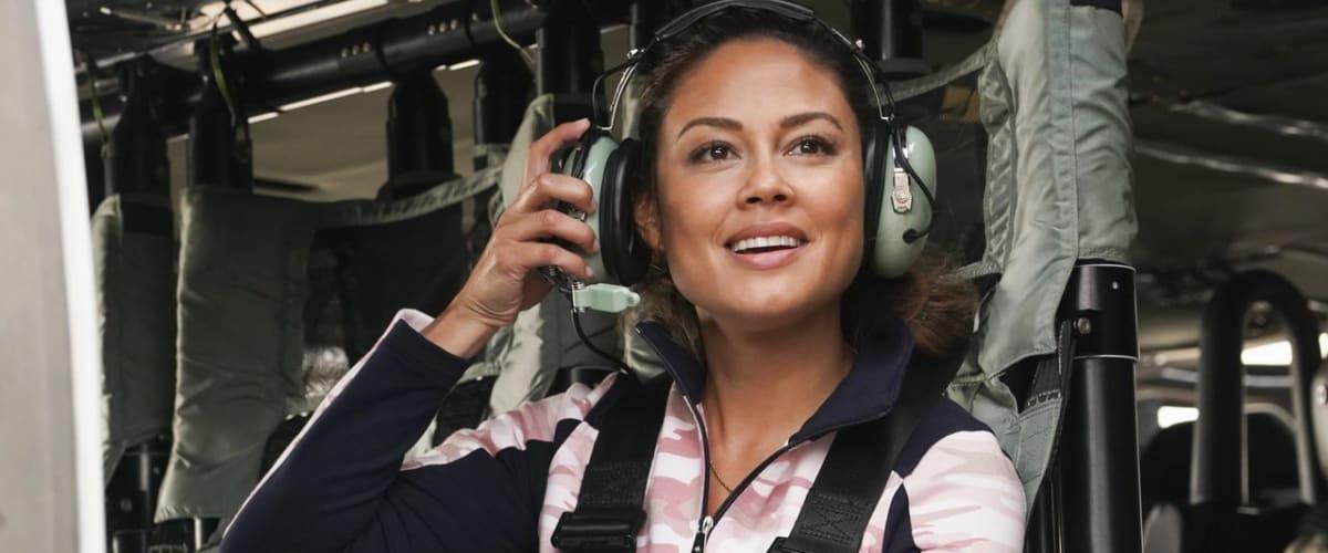 Watch NCIS: Hawai'i - Season 1