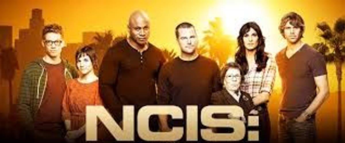 Watch NCIS Los Angeles - Season 10