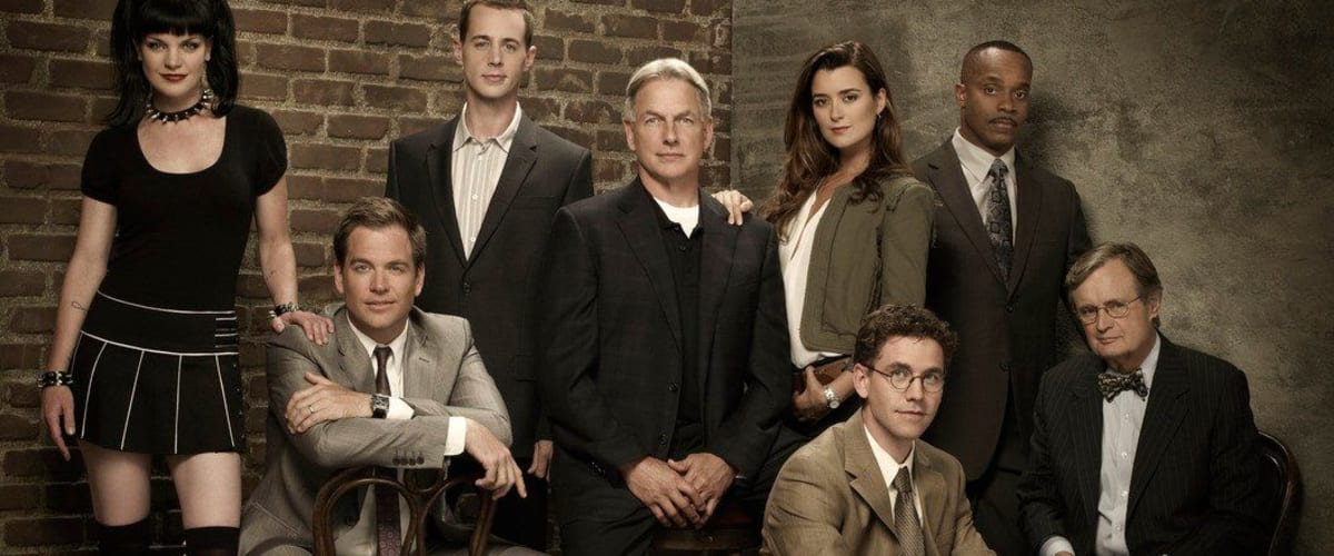 Watch NCIS - Season 10