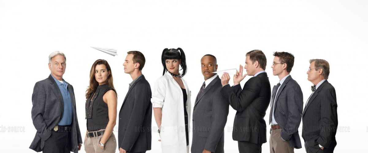 Watch NCIS - Season 11