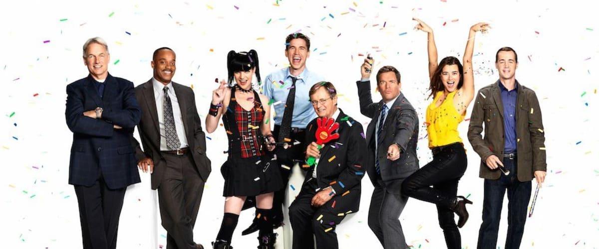 Watch NCIS - Season 12