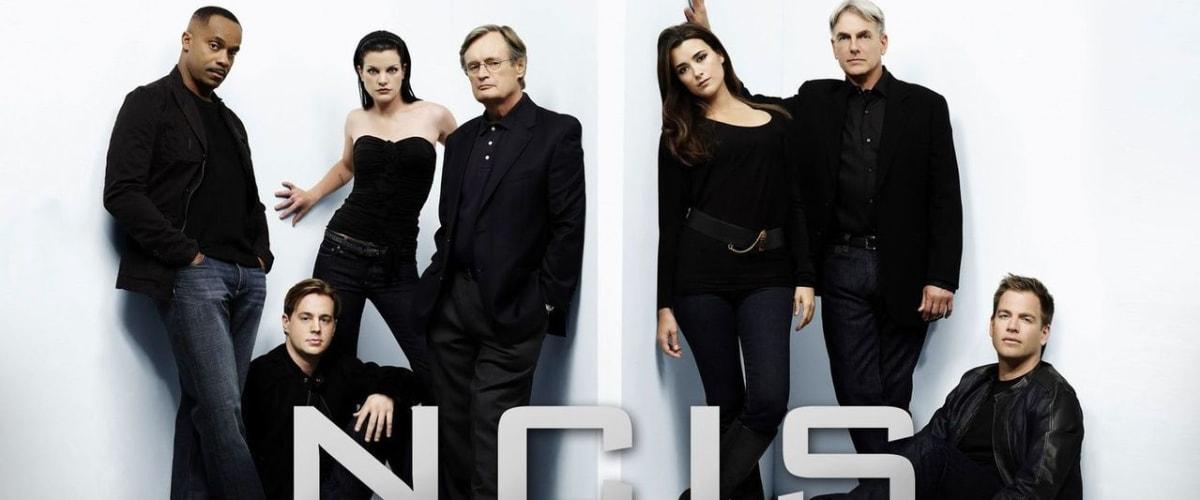 Watch NCIS - Season 13