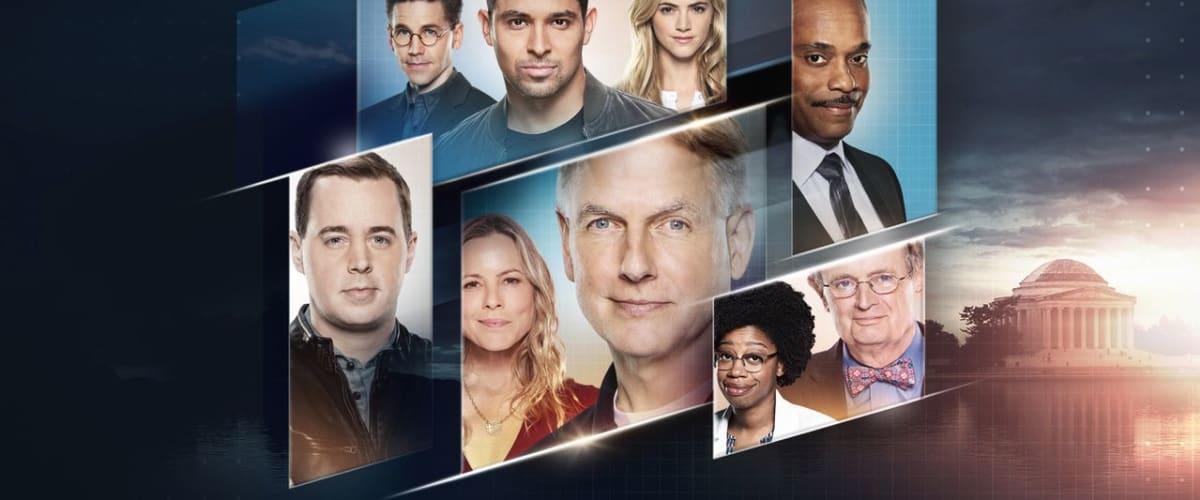 Watch NCIS - Season 18
