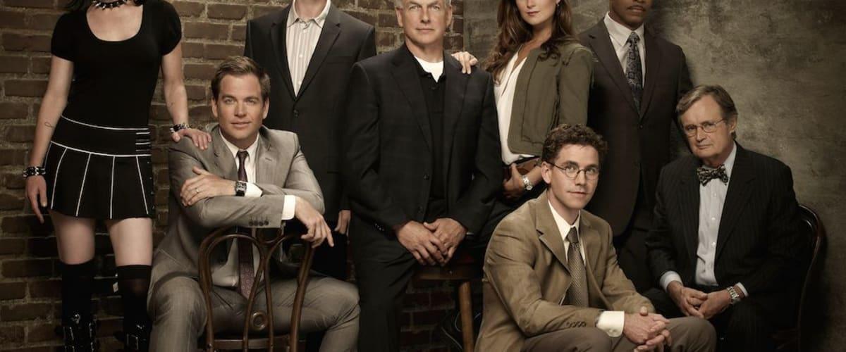 Watch NCIS - Season 6