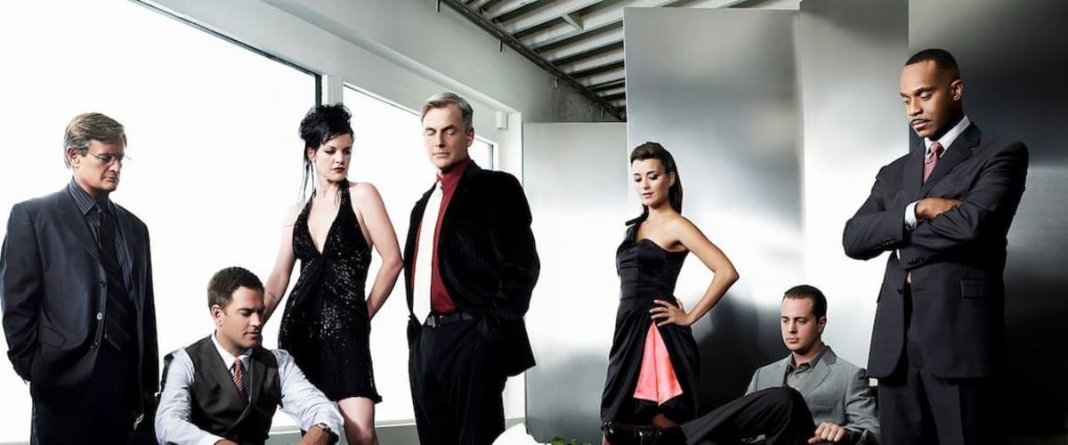 Watch NCIS - Season 9