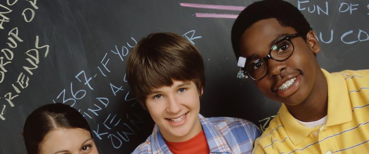 Watch Neds Declassified School Survival Guide - Season 2