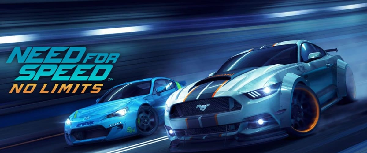 Watch Need For Speed