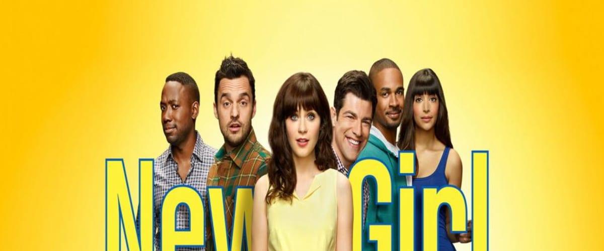 Watch New Girl - Season 4
