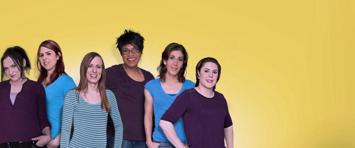Watch New Girls On the Block - Season 1