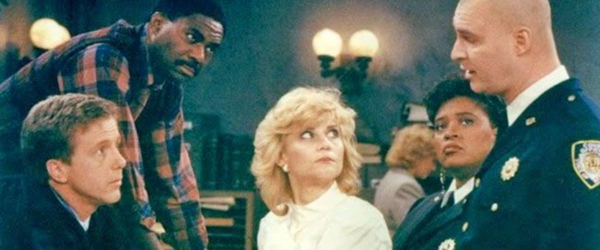 Watch Night Court - Season 6