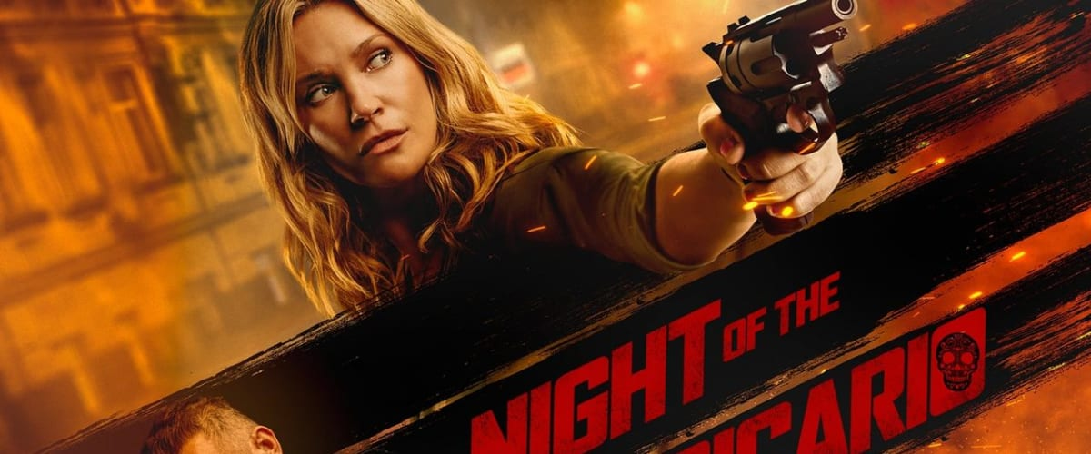Watch Night of the Sicario
