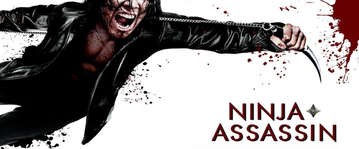 Watch Ninja Assassin