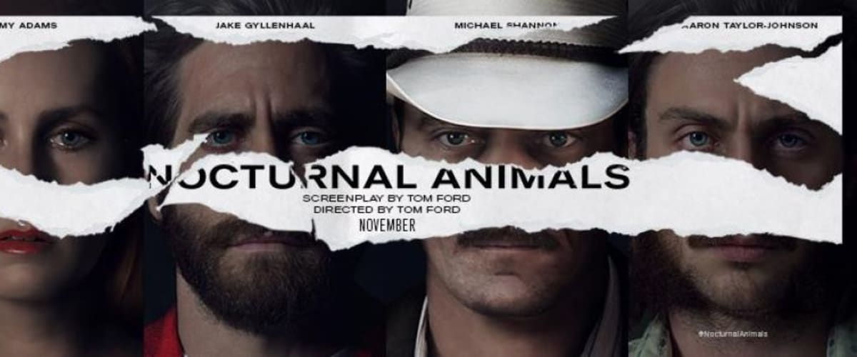 Watch Nocturnal Animals