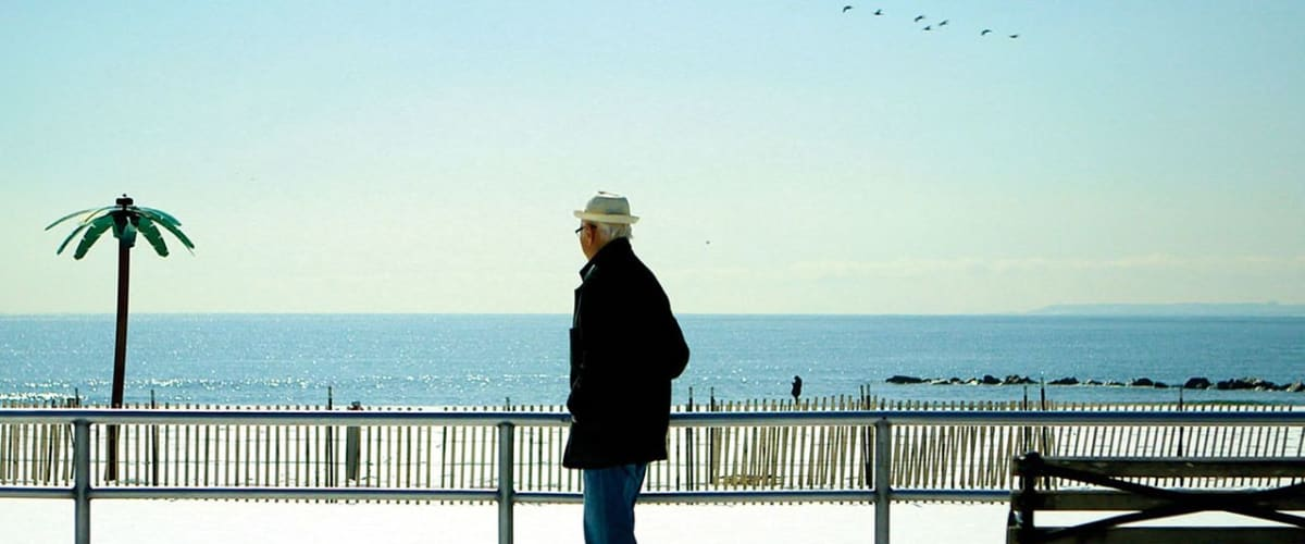 Watch Norman Lear: Just Another Version of You