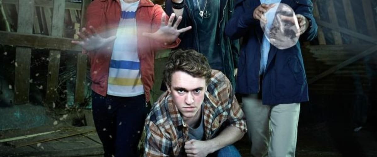 Watch Nowhere Boys The Book Of Shadows