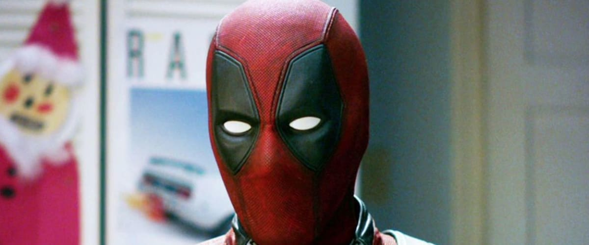 Watch Once Upon a Deadpool