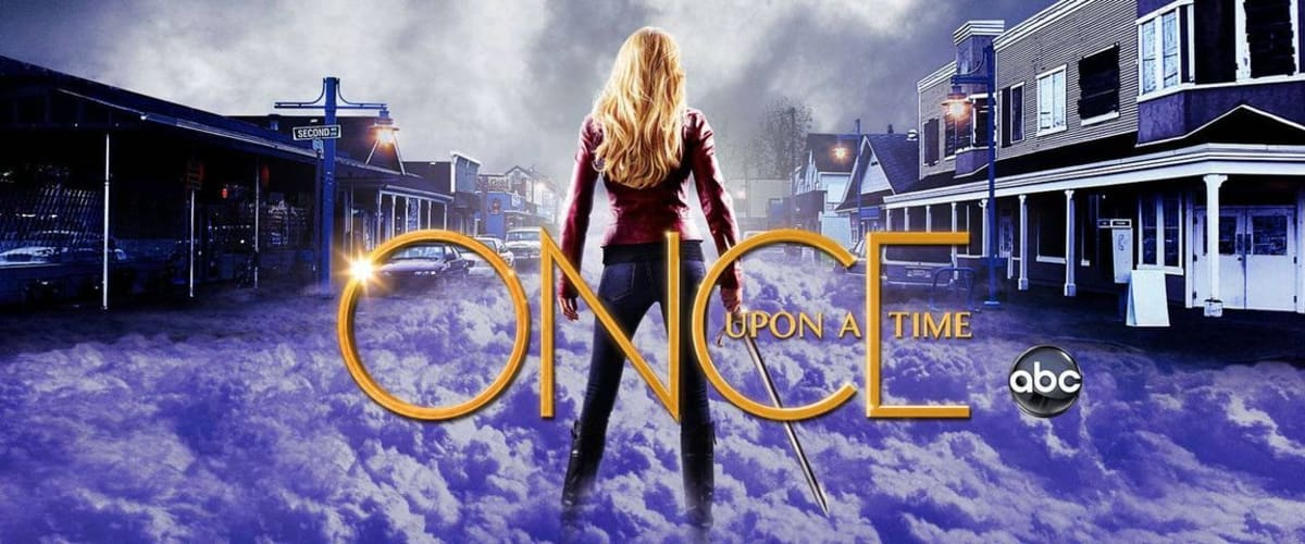 Watch Once Upon A Time - Season 2